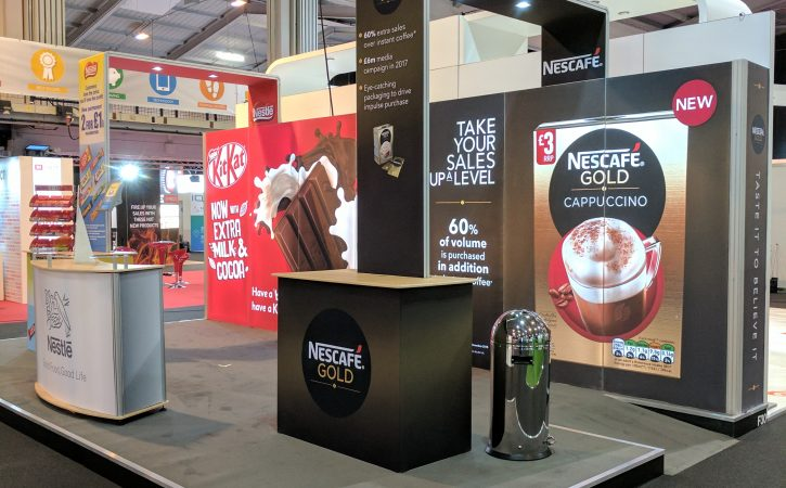 Exhibition Stand Leeds : Exhibition signs and display stands leeds yorkshire uk