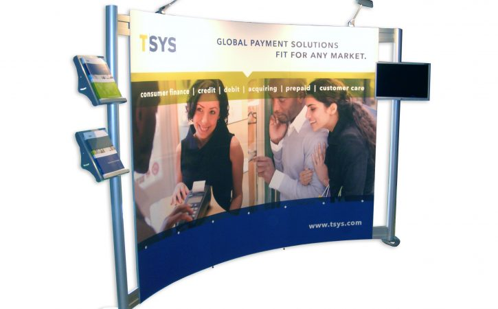 Exhibition Stand Builders Leeds : Exhibition signs and display stands leeds yorkshire uk