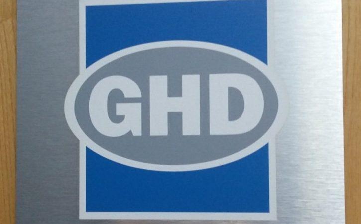 Aluminium Sign Harrisons Signs Led Digital Printer