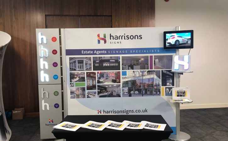 Exhibiting at NAEA | Propertymark National Conference in