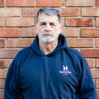 James Bucknell - Harrisons Signs